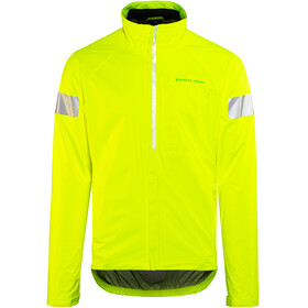 Endura Urban Luminite Jacket Men, neon yellow